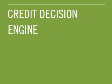 Credit Decision Engine